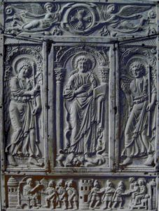 Carolingian40