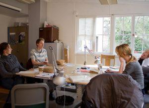 CoDA Workshop on Pre-production