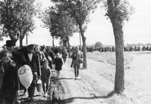 Aussiedlung von Polen im Wartheland