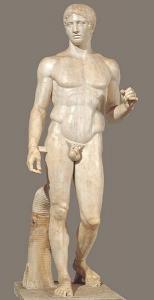 Doryphoros01