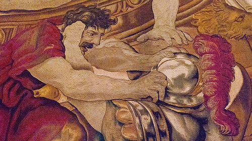 erotic Roman art era