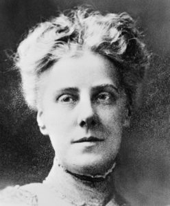 Mother's Day Founder Anna M. Jarvis
