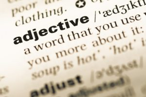 adjectives02