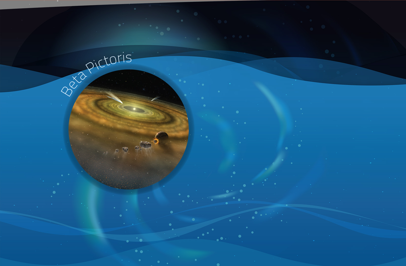 Water Molecules Are Abundant In Planetary Systems Forming Around Other Stars