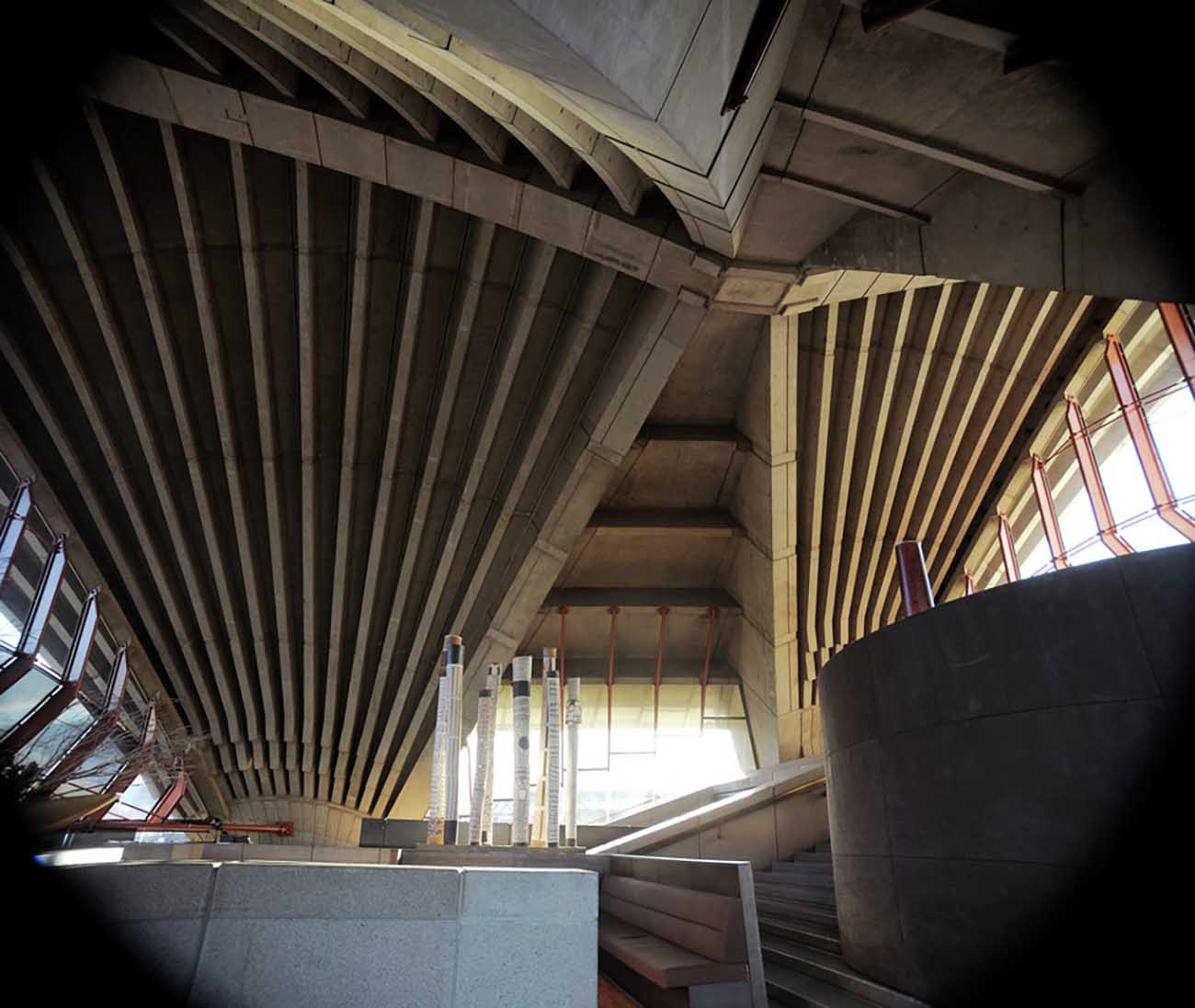 Preserving The Future Of Sydney Opera House