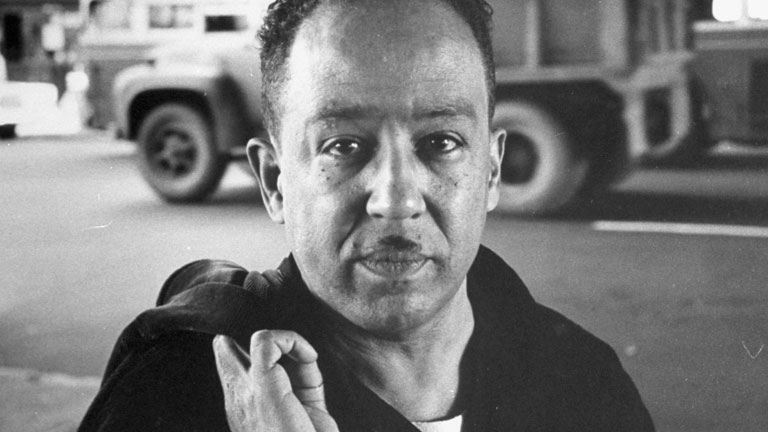 james langston hughes - langston hughes (james mercer langston hughes) was a poet, columnist, dramatist, essayist, lyricist, and novelist he was one of the earliest innovators of the literary art form called jazz poetry hughes, like others, was active in the harlem renaissance, and he had a strong sense of racial pride.