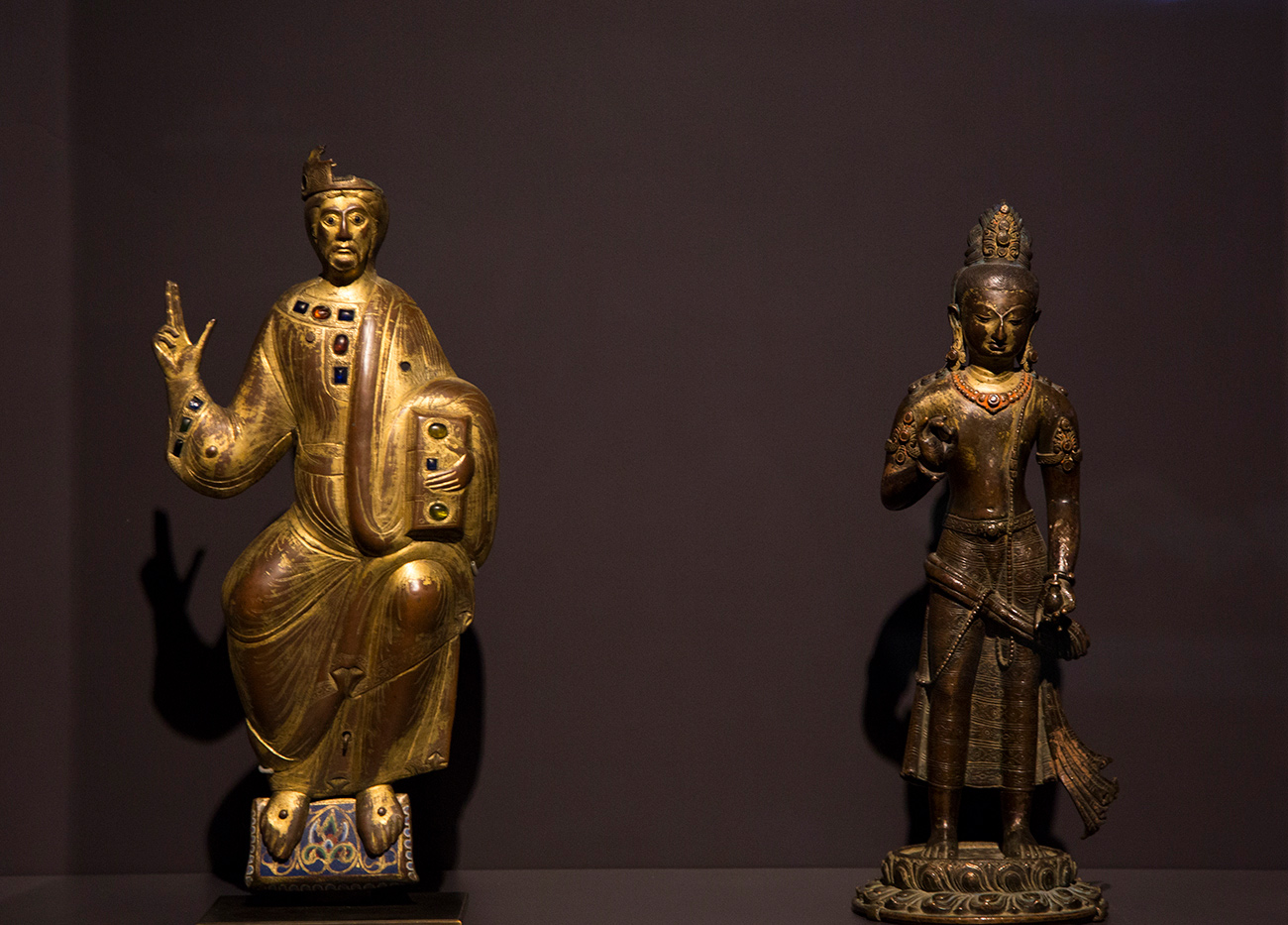 History of Asian art