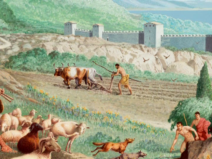 mesopotamian egyptian and greek agriculture The book ancient perspectives: maps and their place in mesopotamia, egypt,  greece, and rome, edited by richard j a talbert is published by university of.