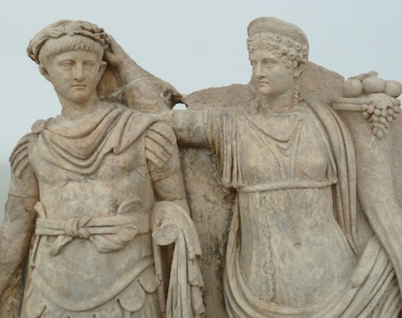 a biography of agrippina Immediately download the agrippina the younger summary, chapter-by-chapter analysis, book notes, essays, quotes, character descriptions, lesson plans, and more - everything you need for studying or teaching agrippina the younger.
