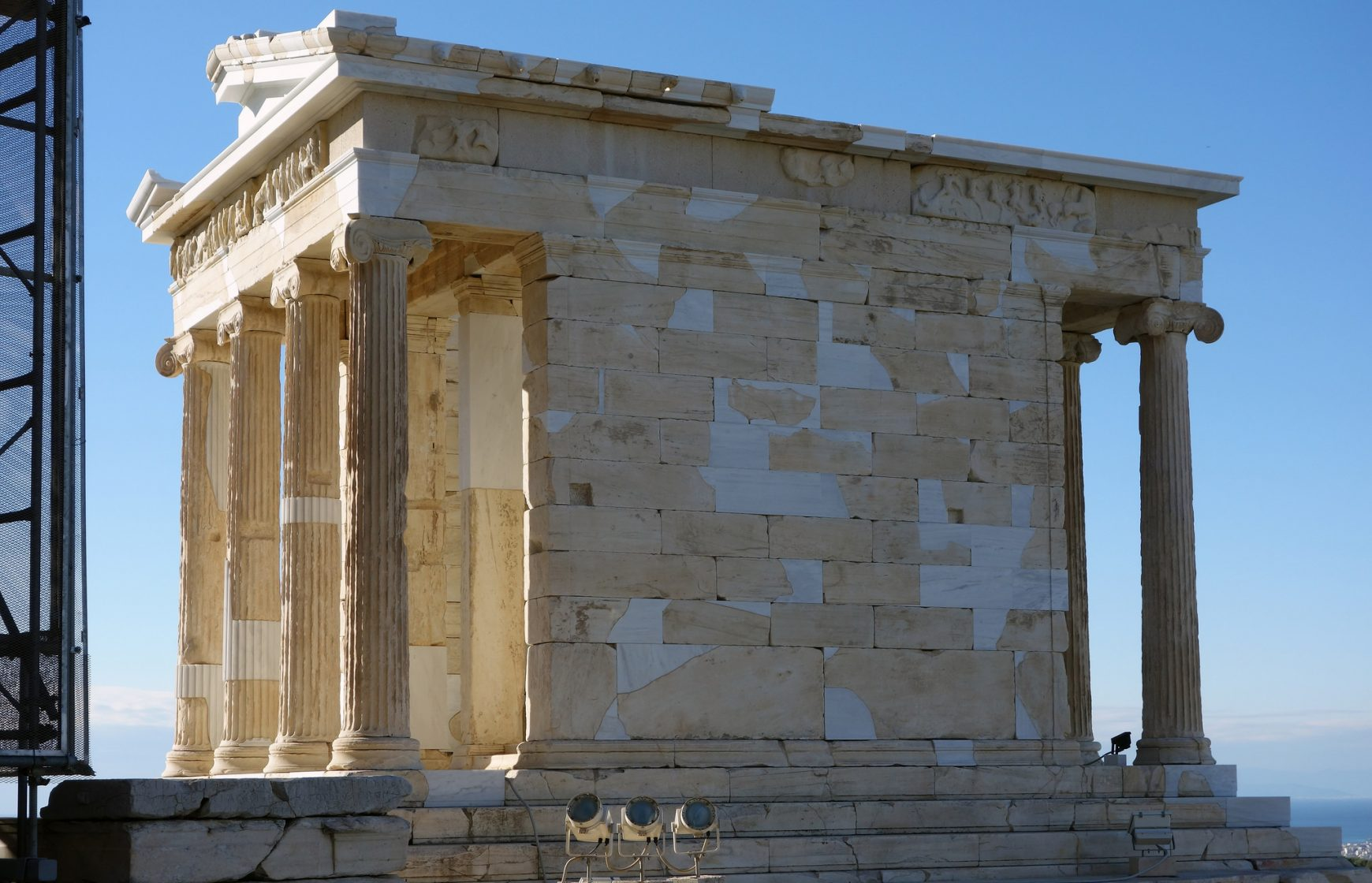 greek architecture essay Read greek architecture free essay and over 88,000 other research documents greek architecture the greek culture has had a huge impact on the history of the world there is something greek in almost.