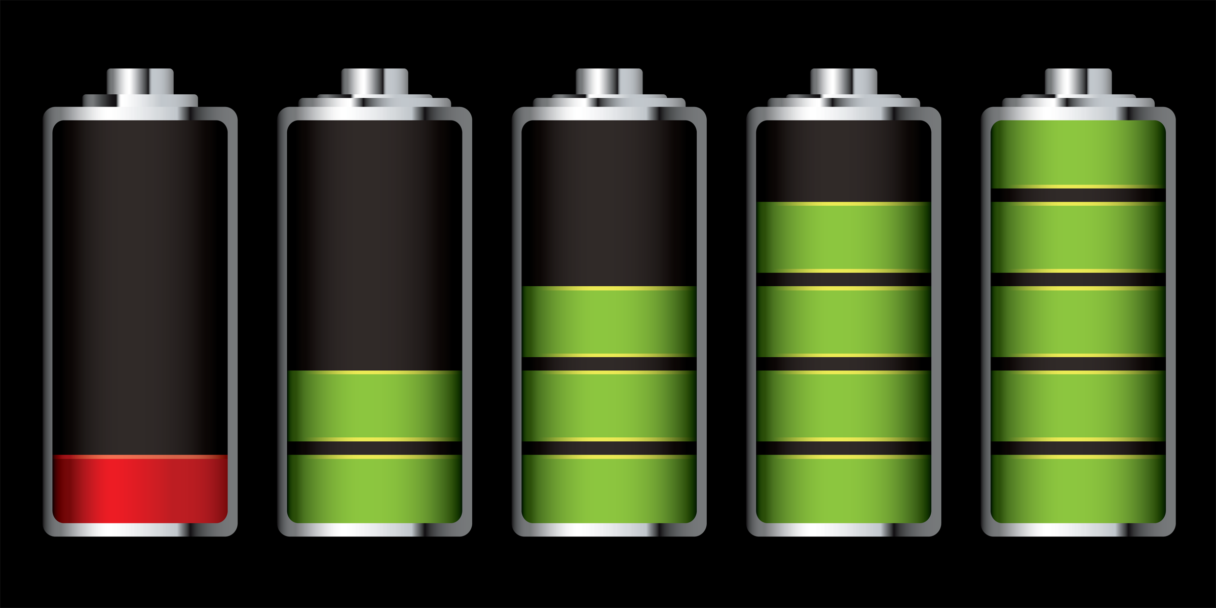 Ukrainian Scientist Creates Battery That Can Power ...