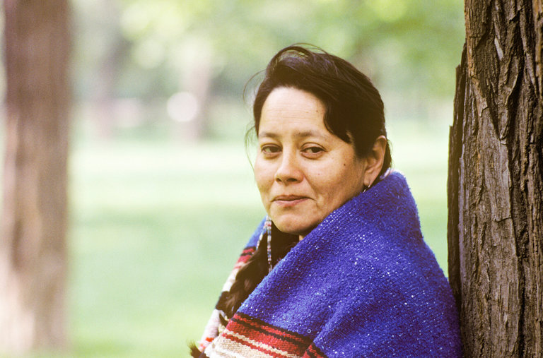 an analysis of lakota woman by mary brave bird and richard erdoes