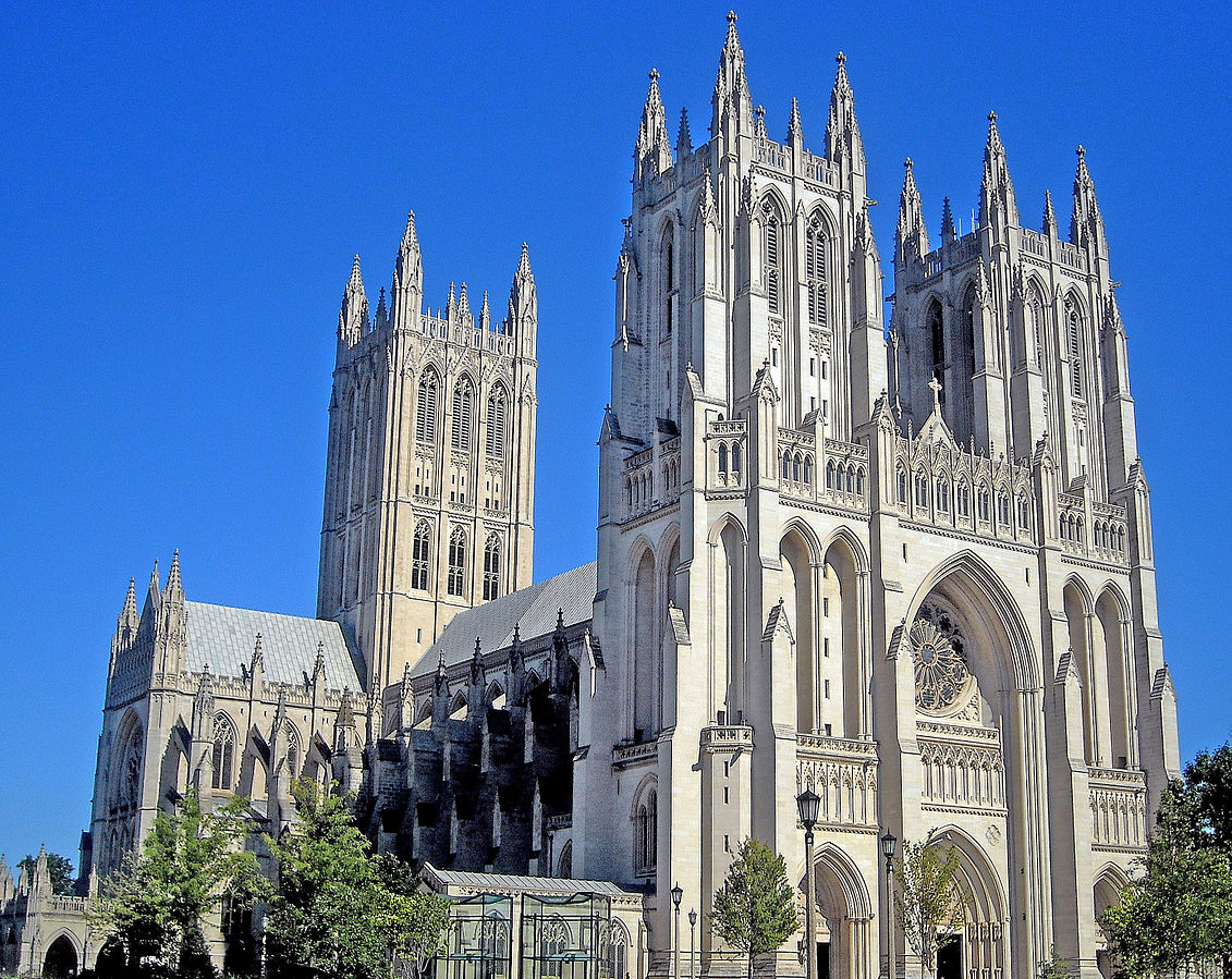 An Old Style in the Modern World: Gothic Revival Architecture