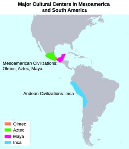 The History of the Native Peoples of the Americas/Mesoamerican Cultures