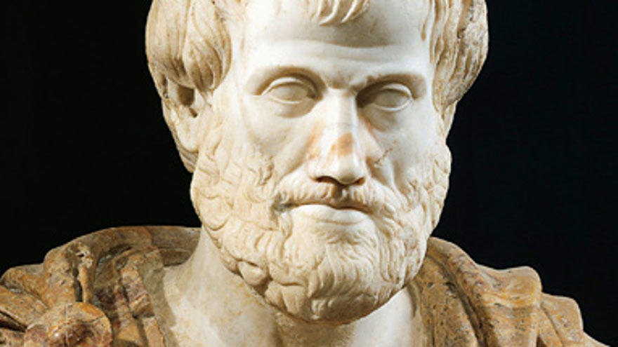 a biography of aristotle a greek philosopher and scientist