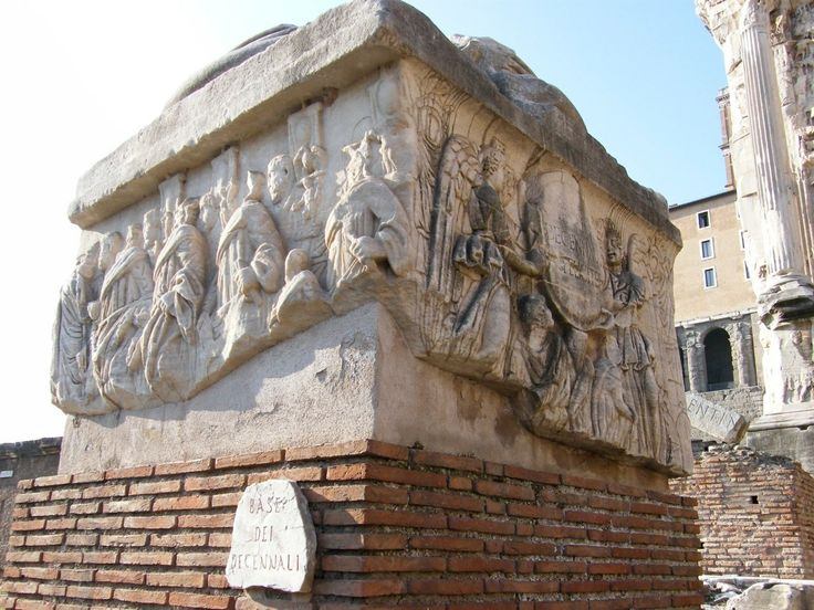art and architecture in ancient rome - photo#14