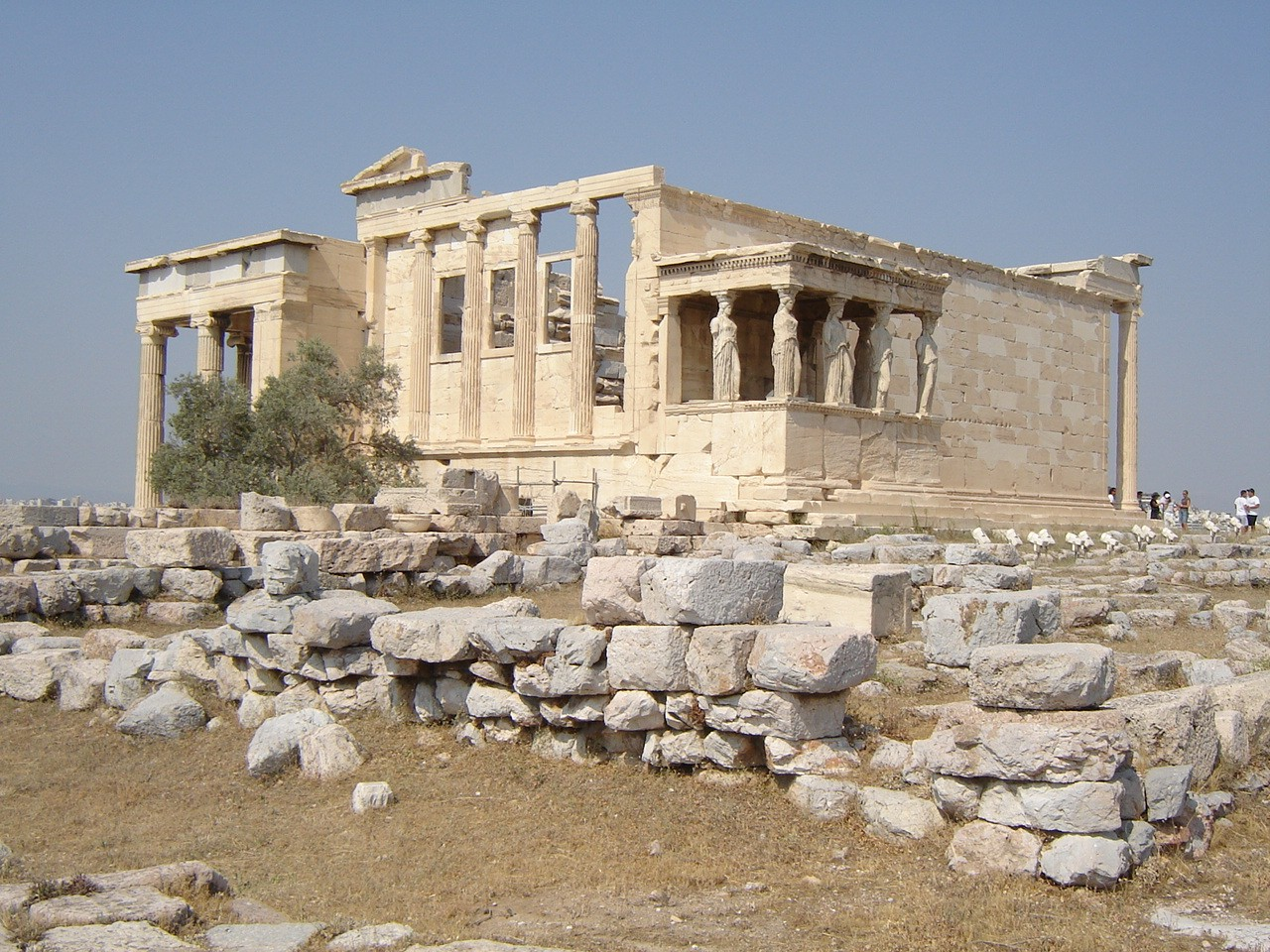 The Rebirth of Athens in the Roman Empire