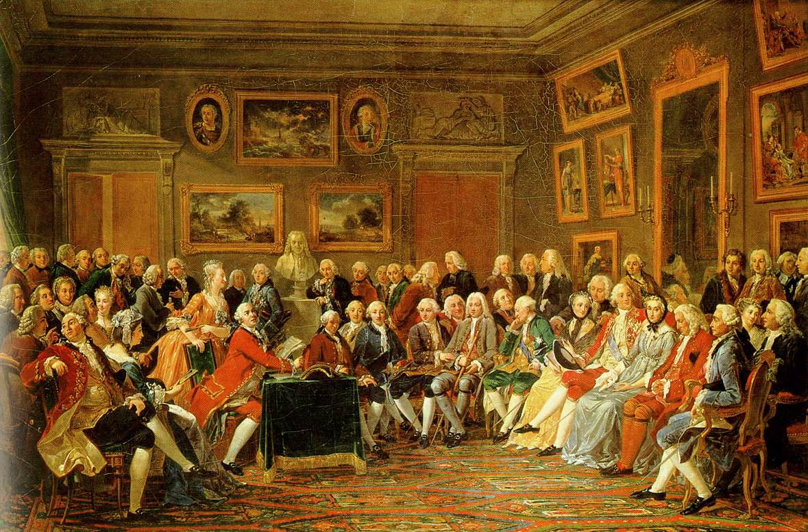 what is the enlightenment how was this The enlightenment, on the other hand, as a coherent body of ideas, was the work of a succession of men of letters, and its first converts were nobles and sophisticated city-dwellers.