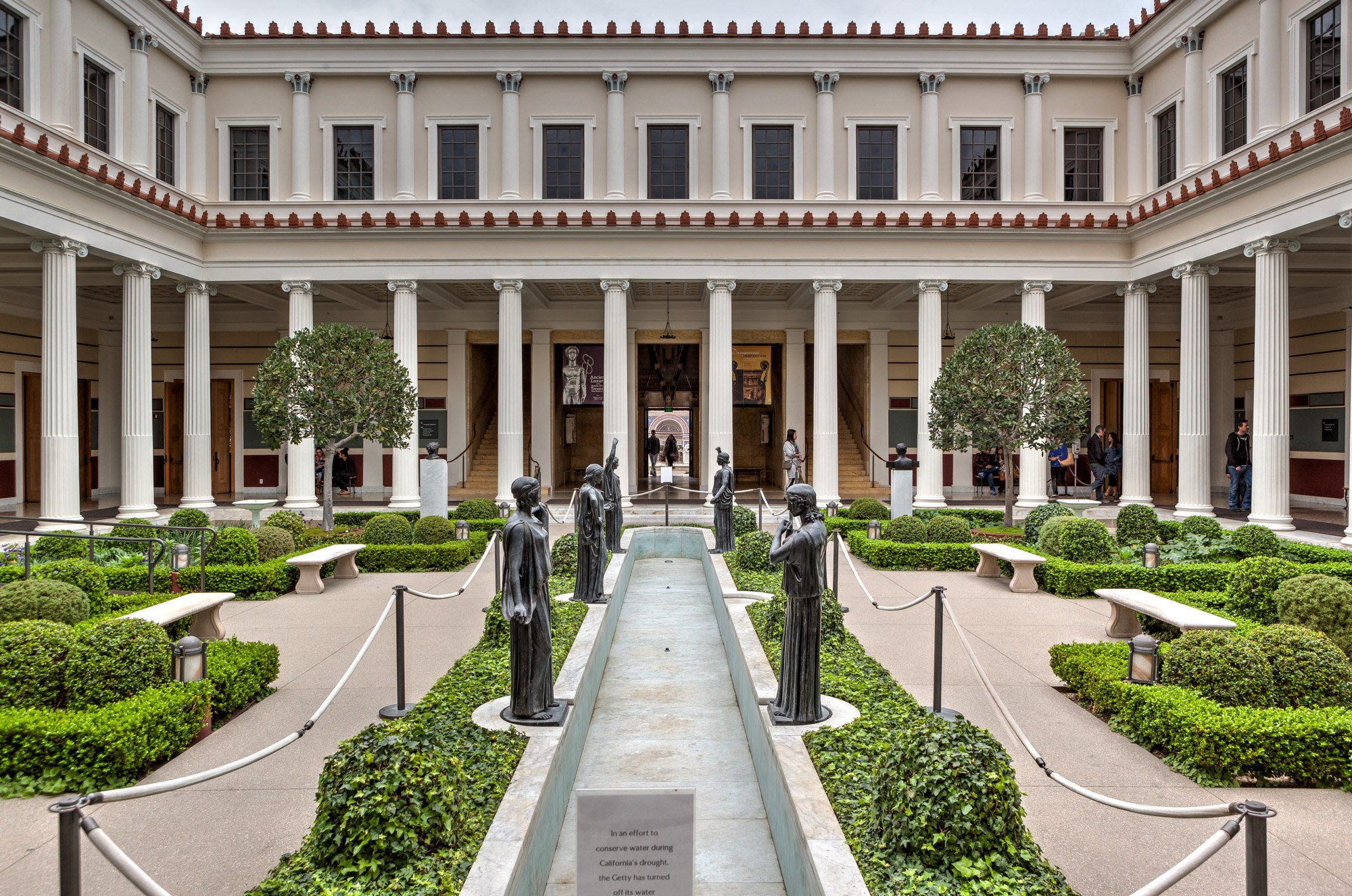 getty villa Compare 50 hotels near getty villa in pacific palisades using 12644 real guest  reviews earn free nights, get our price guarantee & make booking easier with.