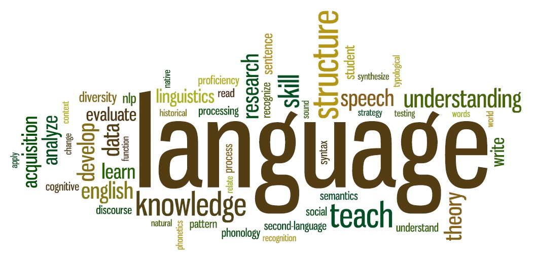 the importance of the english language in your field of expertise essay