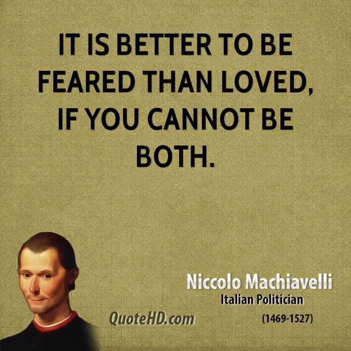 a comparison of the similarities and differences between the governments in niccolo machiavellis the Locke and machiavelli compare and contrast keyword essays and term papers available at echeatcom, the largest free essay community.