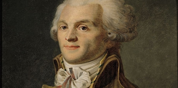 Maximilien Robespierre and the French Revolution: Rise to ...