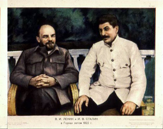 stalin nep and the first five Five-year plans: five-year plans, method of planning economic growth over limited periods, through the use of quotas, used first in the soviet union and later in other socialist states the first five-year plan was implemented by joseph stalin in 1928.