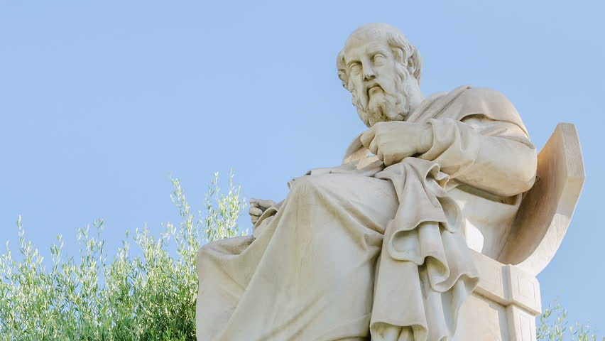 Socrates Is Issue At Any Litigation