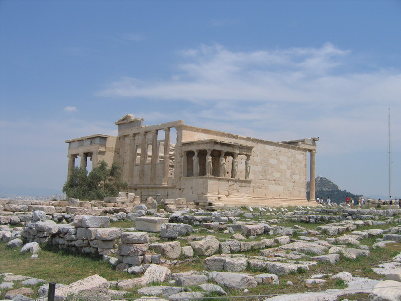 Archaeology of the Acropolis in Athens: Early Settlement ...