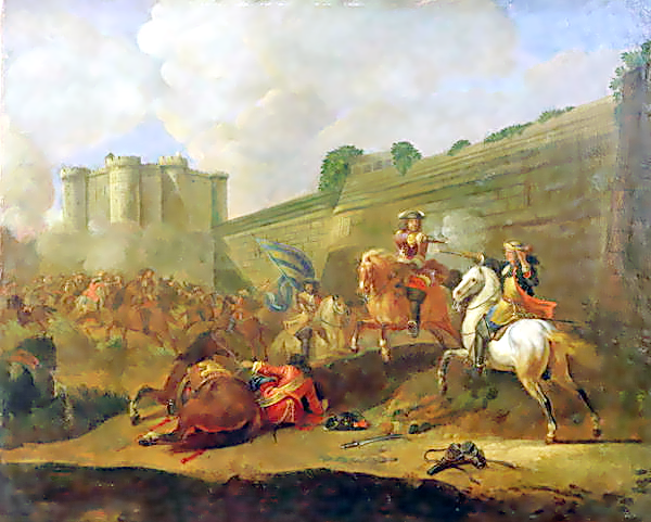 17th century crisis europe Since its introduction more than fiffty years ago, the concept of a general seventeenth-century crisis has met with skepticism from most historians of europe.
