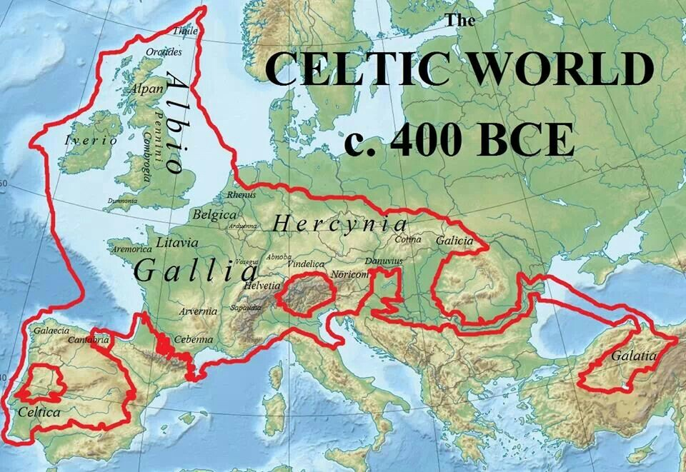 "the history and literary works of the celtic people in ancient europe History & culture literature ""the celts are an indo-european people who spread from central europe across the //wwwthoughtcocom/what-is-celtic."
