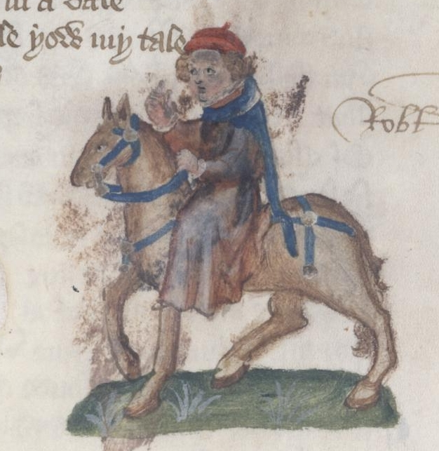 chaucer millers tale