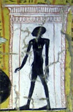 the concept of the human body by the egyptians Presenting the human body in more natural poses concepts to explore canon of proportions: originally applied by the egyptians and later the ancient greeks.