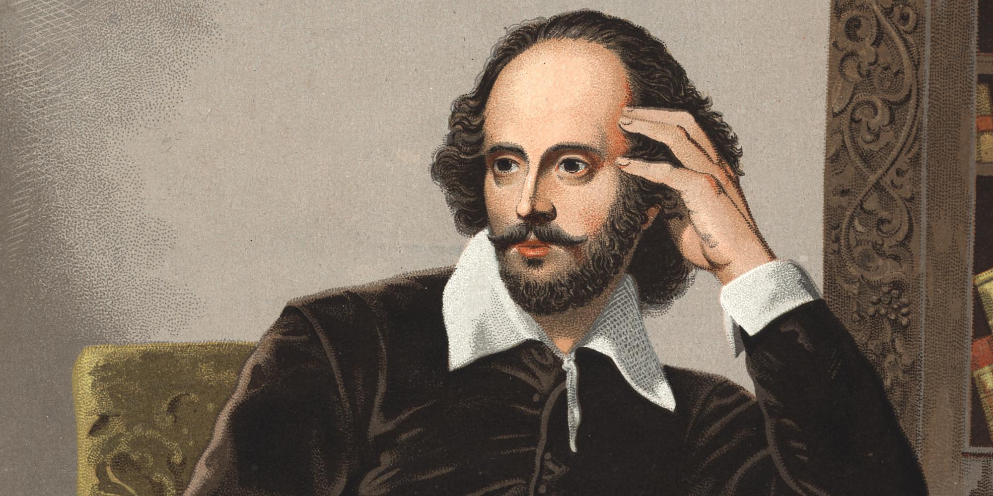 shakespeare s astronomy