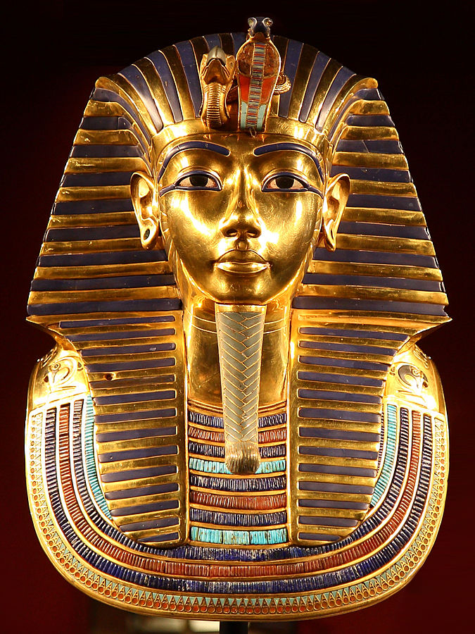 a biography of tutankhamen a king of egypt Tutankhamun (also known as tutankhamen and `king tut') is the most famous and instantly recognizable pharaoh in the modern world his golden sarcophagus is now a symbol almost synonymous with egypt.
