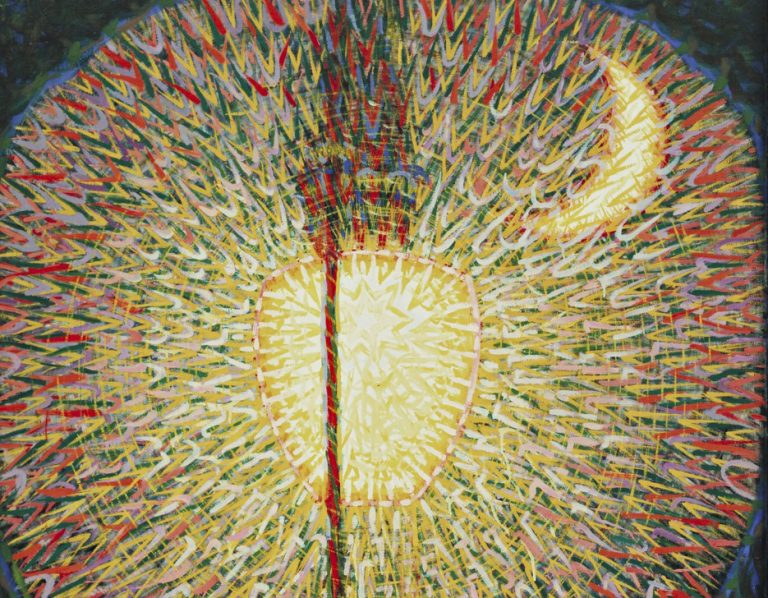 Giacomo Balla and the Futurist Art Movement