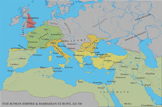 byzantine empire and western europe Similarities and differences between the roman empire and the byzantine  it's  feudal, it was comparable to the feudal system in western europe at the time,.