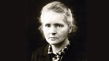 a biography of marie curie a pioneer in research on radioactivity 15 interesting facts about marie curie marie curie is one of the a biography of marie curie a pioneer in research on radioactivity most famous scientists that exam essay on the crucible ever lived.