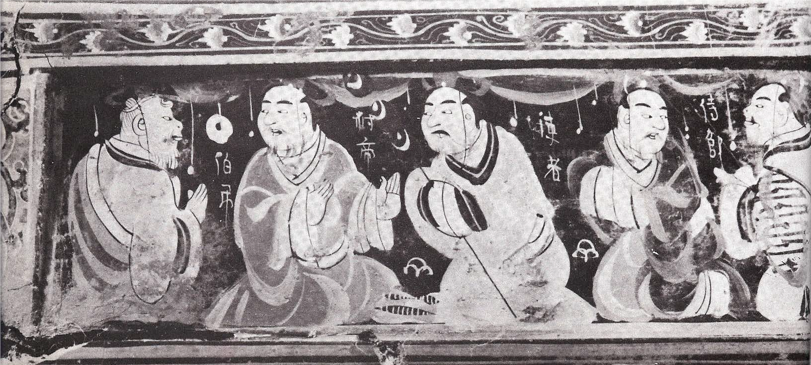 the corrupt political system during the han dynasty exposed by wang fu