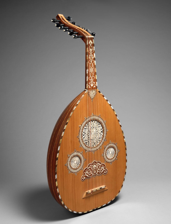 origins of the guitar. Black Bedroom Furniture Sets. Home Design Ideas