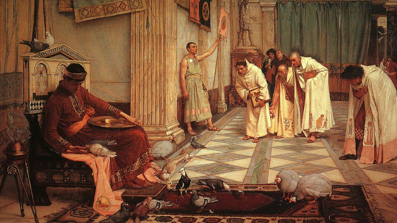 As Leis | Platão