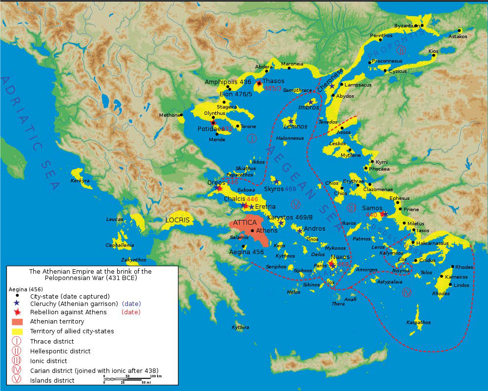 persian wars the division of power between athens and sparta Fifth century powers like athens, sparta, corinth, and others were  the third  lens provides an analytical focus on how the distribution of power  while the  persian invasion had pushed the greeks to unite and persia involved itself later  in the war between the greek city-states, thucydides offers no evidence of  athens or.