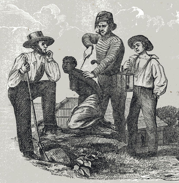 the discrimination that plagued the north and south in american slavery era Slavery was the primary cause of the civil war the american civil war, also known as the war between the states, the war of rebellion, or the war for the southern independence, began on april 12, 1861 in the history of the united states, african americans have always been discriminated against.