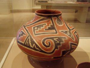 Native American Wood Crafts