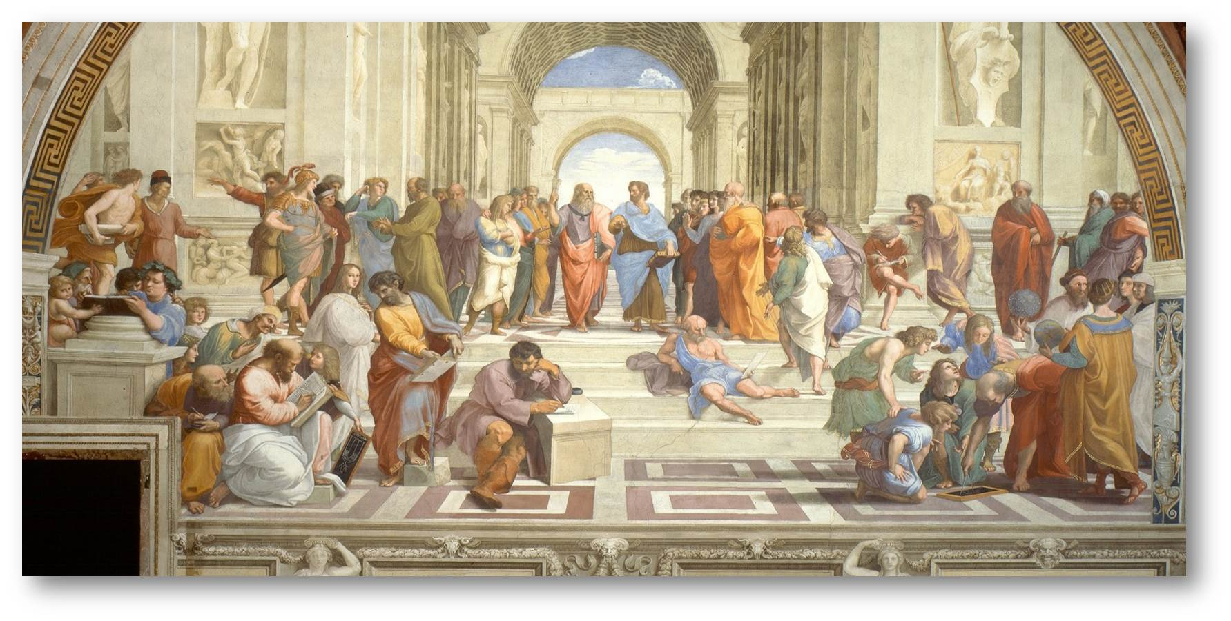 ancient and modern government Ancient athenian government vs modern united states government leaders ancient athenian leaders were appointed officals, noramally from middle class.
