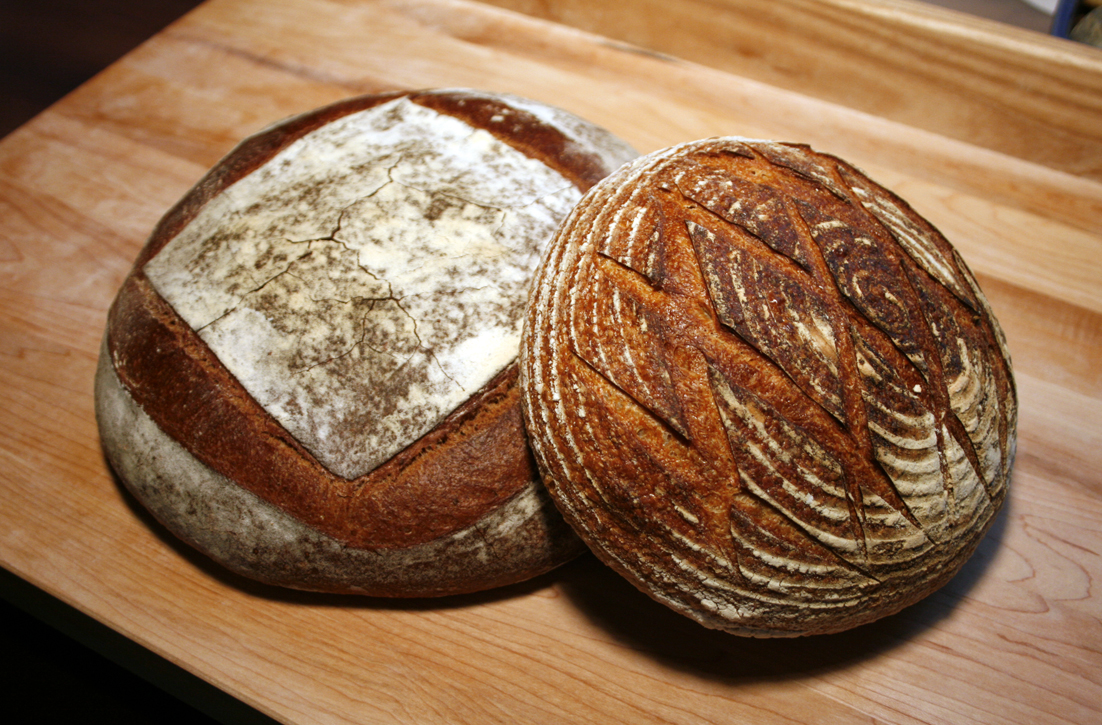 The Rise And Fall Of Sourdough 6 000 Years Of Bread