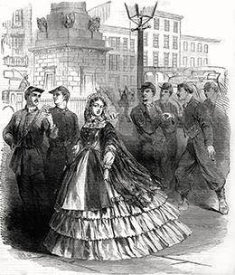 Aeconomy Of Dress In Gentleman S Clothing