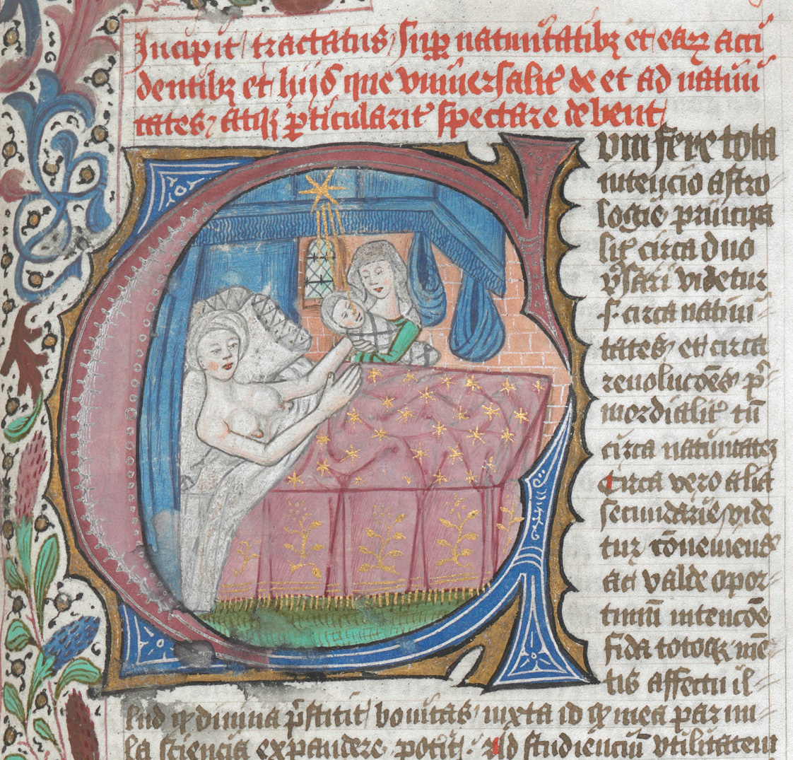 Ancient Medieval Literature: An Honest Bed: The Scene Of Life And Death In Late