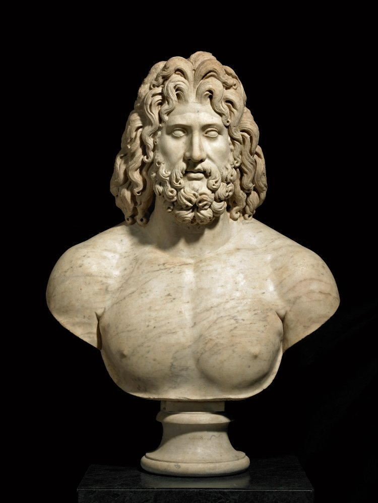 a description of zeus as one of the most ancient gods of the world Greek mythology also has other deities related to darkness and the night  one  of the most popular religions of the ancient world the gods.