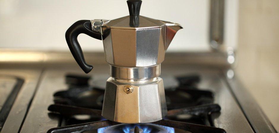 Cafe Mattino Coffee Maker Instructions